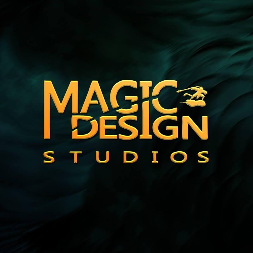"""Résultat de recherche d'images pour """"Magic Design Studios"""""""
