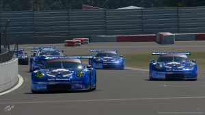 Photo de l'entreprise ZeFiX Motorsport qui recrute dans le jeu vidéo et l'Esport
