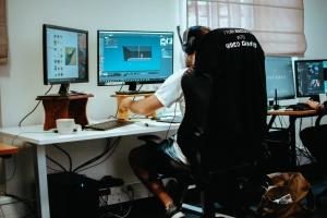 Photo de l'entreprise Iumtec qui recrute dans le jeu vidéo et l'Esport
