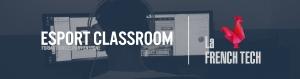 Photo de l'entreprise Esport Classroom qui recrute dans le jeu vidéo et l'Esport