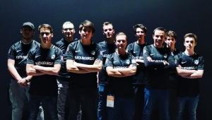 Photo de l'entreprise AlerioN eSport qui recrute dans le jeu vidéo et l'Esport