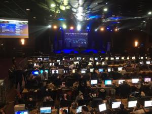Photo de l'entreprise LAN EXPERIENCE qui recrute dans le jeu vidéo et l'Esport