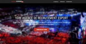 Photo de l'entreprise Arena Esport qui recrute dans le jeu vidéo et l'Esport