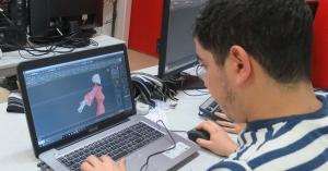 Photo de l'entreprise École Autograf qui recrute dans le jeu vidéo et l'Esport