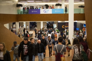 Photo de l'entreprise Geneva Gaming Convention qui recrute dans le jeu vidéo et l'Esport