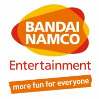 Logo de la structure BANDAI NAMCO Entertainment