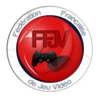 Logo de la structure Fédération Française de Jeu Vidéo (FFJV)