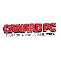 Logo de la structure Canard PC