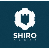 Logo de la structure Shiro Games