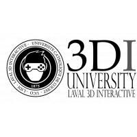 Logo de la structure Laval 3Di