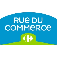 Logo de la structure RUE DU COMMERCE