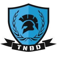 Logo de la structure Team Never Back Down eSport