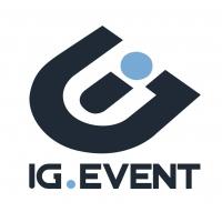 Logo de la structure IGevent