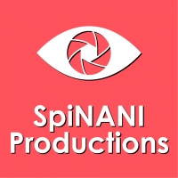 Logo de la structure SpiNANI Production