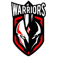 Logo de la structure WARRIORS ESPORTS