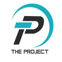 Logo de la structure The Project