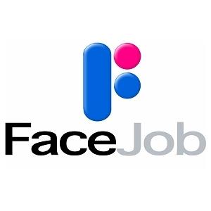 Logo de la structure FaceJob
