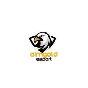 Logo de la structure AimGold Esport