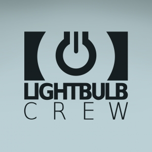 Logo de la structure Lightbulb Crew