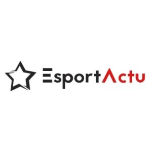 Logo de la structure EsportActu