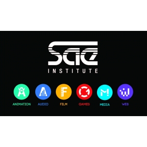 Logo de la structure SAE Institute