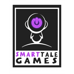 Logo de la structure Smart Tale Games