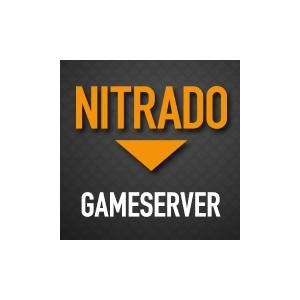 Logo de la structure nitrado.net