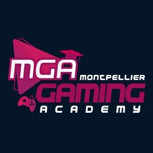 Logo de la structure Montpellier Gaming Academy