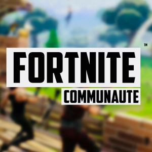 Logo de la structure Fortnite - Communauté