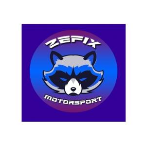 Logo de la structure ZeFiX Motorsport