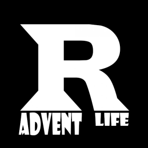 Logo de la structure AdventRLife