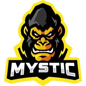 Logo de la structure Mystic eSport