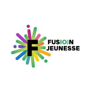 Logo de la structure Fusion Jeunesse