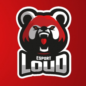 Logo de la structure Loud Esport