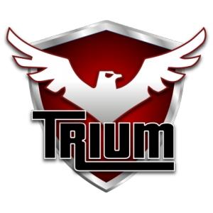 Logo de la structure TRIUM
