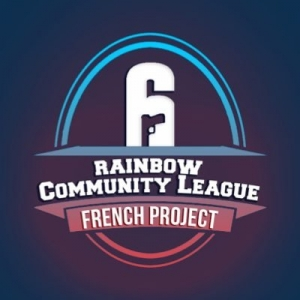 Logo de la structure Rainbow Community League