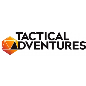 Logo de la structure Tactical Adventures