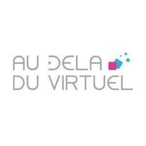 Logo de la structure Au Delà Du Virtuel