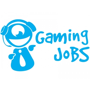 Logo de la structure Gaming Jobs