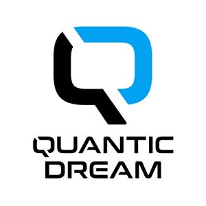 Logo de la structure QUANTIC DREAM