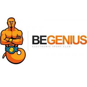 Logo de la structure beGenius ESC