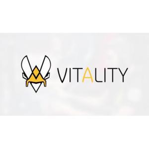 Logo de la structure Team Vitality