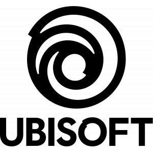 Logo de la structure Ubisoft Entertainment