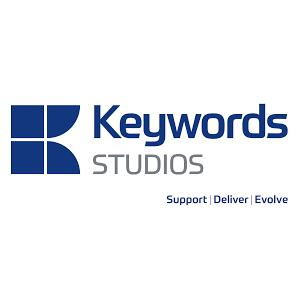 Logo de la structure Keywords Studios