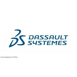 Logo de la structure Dassault Systemes