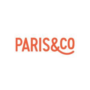 Logo de la structure Paris&Co