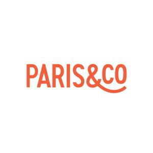 Logo de la structure Paris&Co