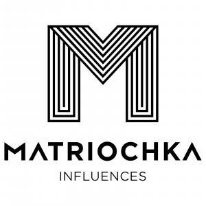 Logo de la structure Matriochka Influences