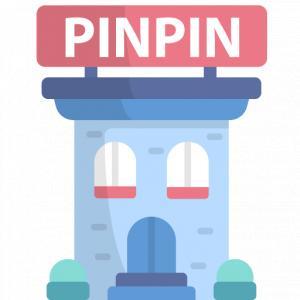 Logo de la structure Pinpin Team