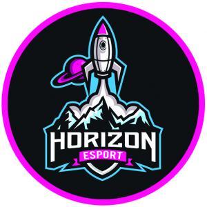 Logo de la structure Horizon E-Sport